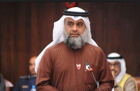 صورة نائب خليجي يجيب..لماذا لم تستقبل دول الخليج لاجئين سوريين؟