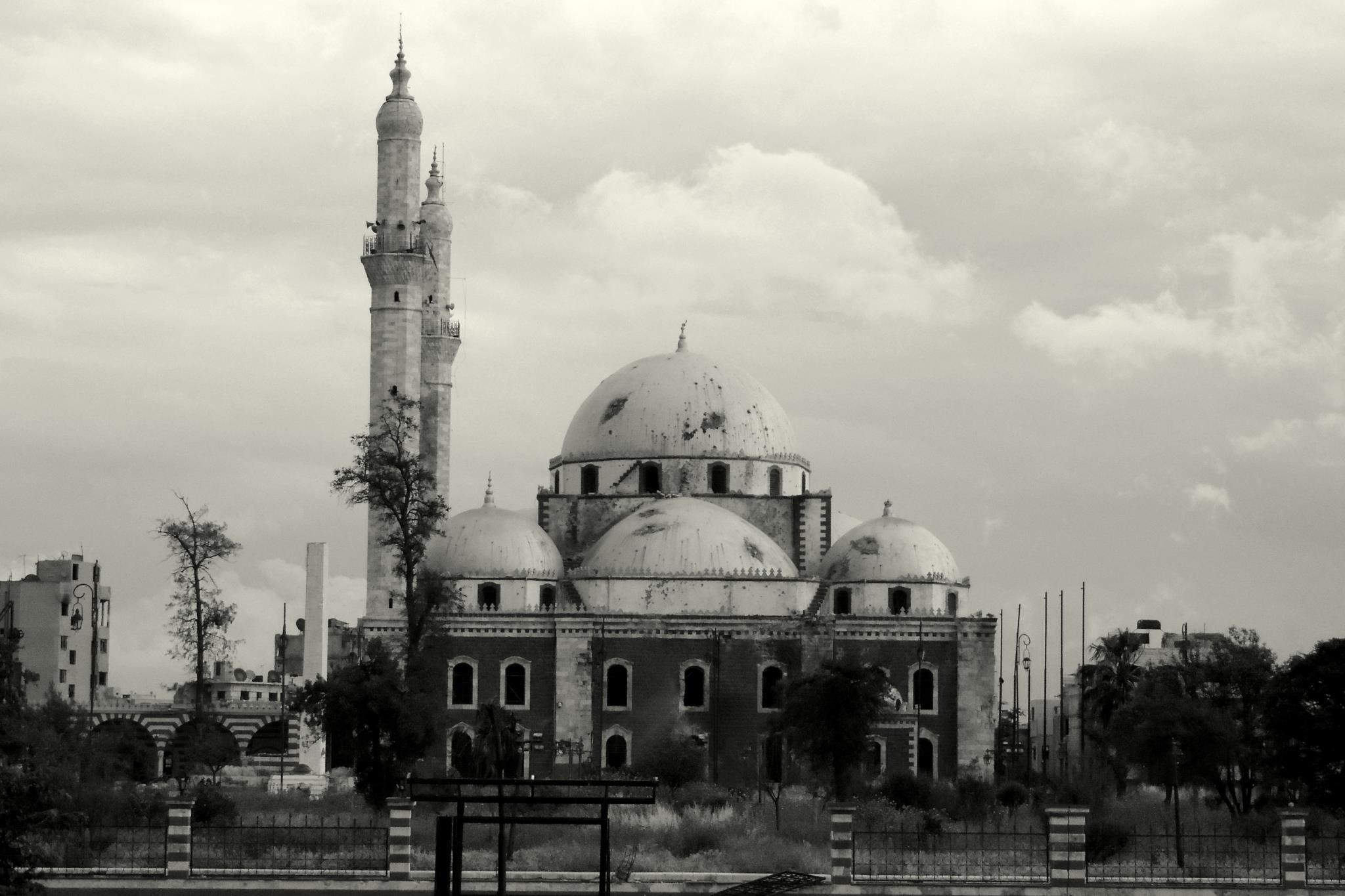 صورة بذكراها السادسة..عاصمة الثورة تبكي أهلها