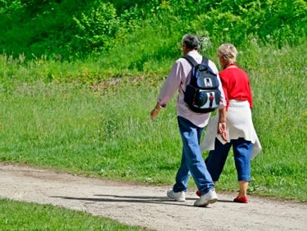 صورة مصابو النوع الثاني من السكري يحتاجون لمضاعفة الحركة