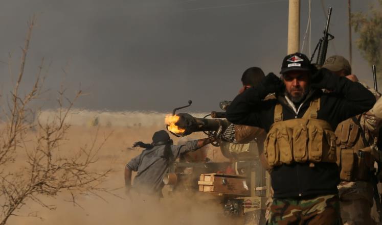 صورة فورين بوليسي: وداعا تنظيم الدولة ومرحبا بالفوضى
