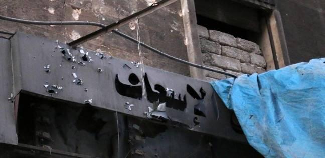 صورة أطباء سوريون: الإنسانية ماتت في حلب