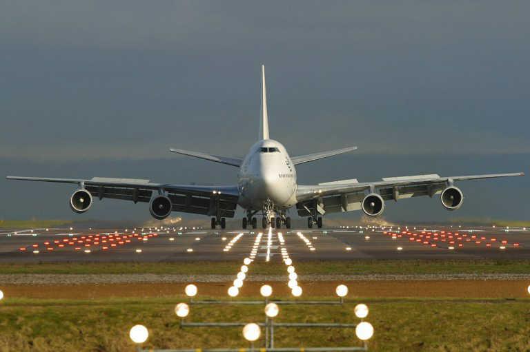 صورة خلال عقد.. طائرات ركاب كهربائية