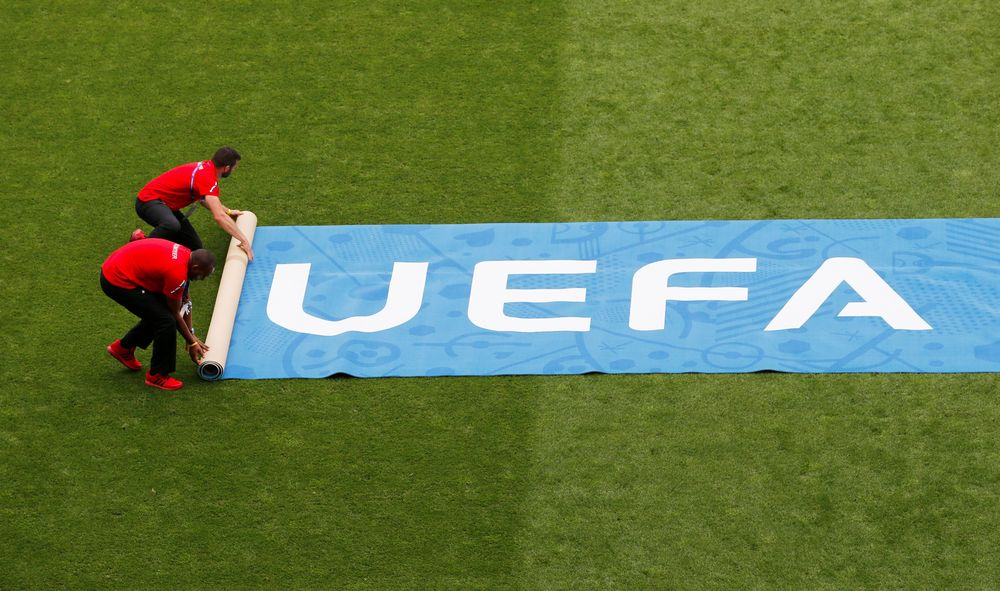 صورة كأس أوروبا 2024: المنافسة تنحصر بين ألمانيا وتركيا