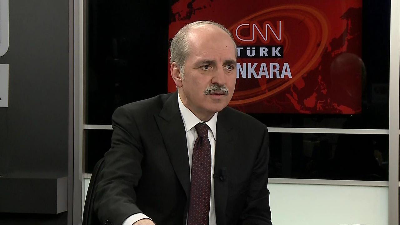 """صورة تركيا: لن نسمح بدولة """"إرهابية"""" شمالي سوريا"""