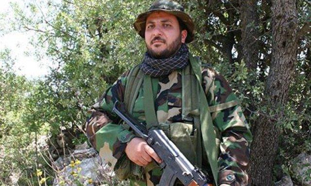صورة حزب الله ينعي قيادي بارز قتلته الغارات الإسرائيلية