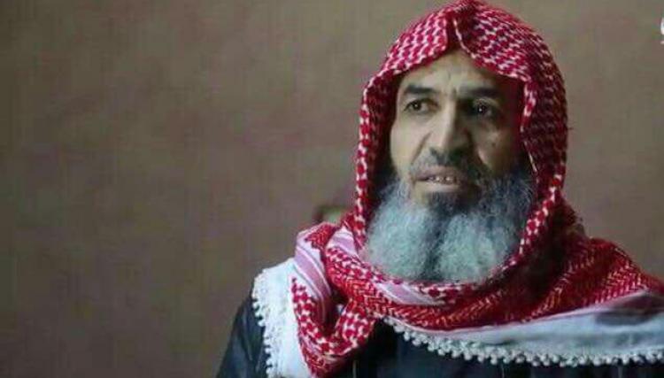 صورة غارة للتحالف تقتل مدير سد الفرات ومساعده
