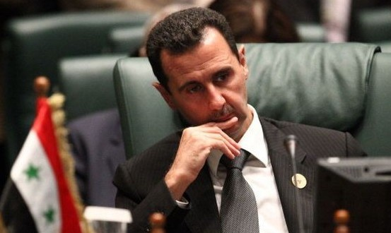 صورة مطالب بتفعيل مقعد الأسد بالجامعة العربية ومشاورات سرية