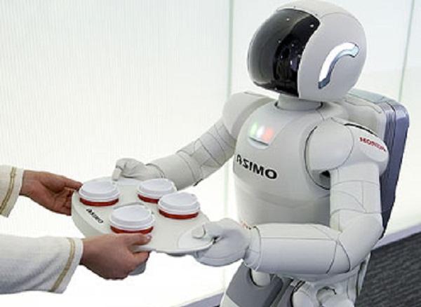 صورة دراسة: الروبوت سيحتل ثلث الوظائف مستقبلا
