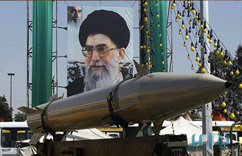 صورة مصانع صواريخ إيرانية لحزب الله في لبنان