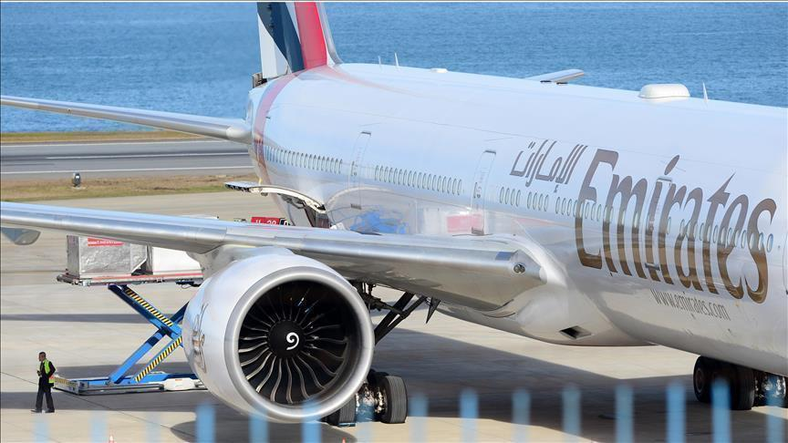 صورة مطارا أبوظبي ودبي استقبلا 19 مليون مسافر بشهرين