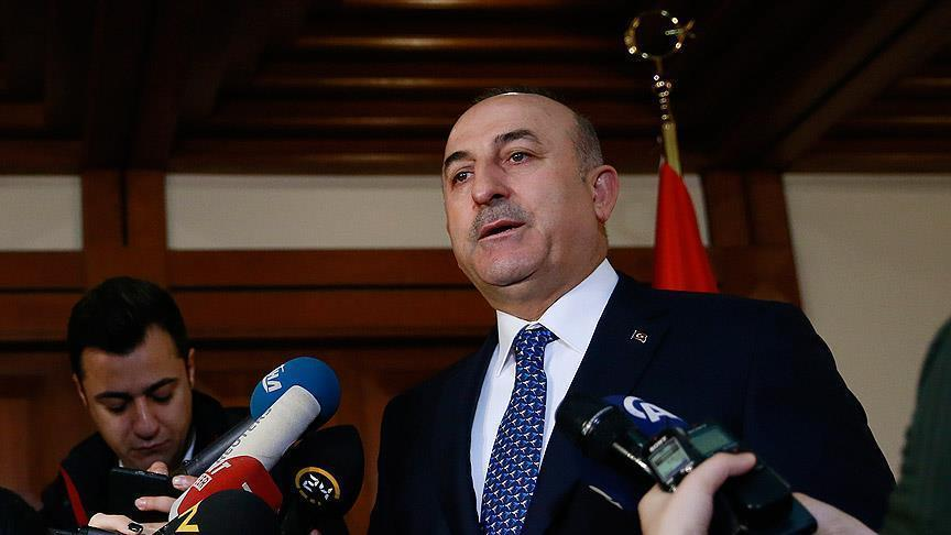 صورة هولندا ترفض هبوط طائرة وزير الخارجية التركي وأنقرة ترد