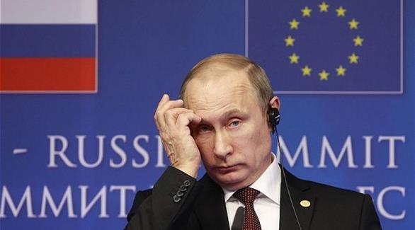 صورة الاتحاد الأوروبي: العقوبات على روسيا مستمرة
