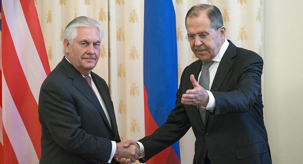 """صورة موسكو: موقف واشنطن حول الأسد """"غليظ"""""""