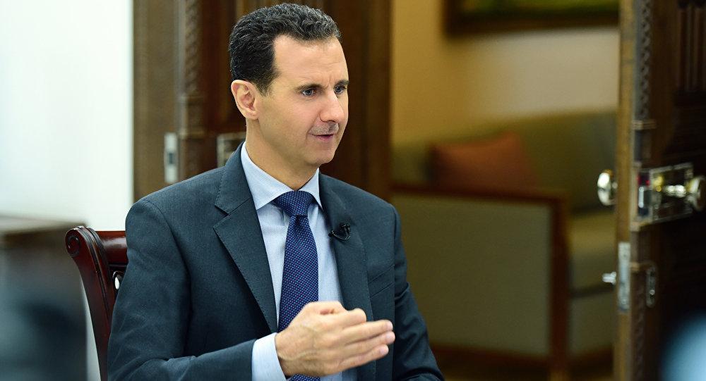 صورة الأسد: فقدنا 50% من قدراتنا العسكرية