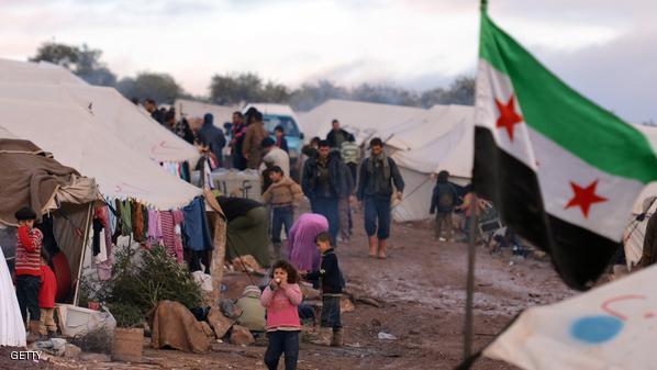 صورة مؤسسات عربية إنسانية تتبرع للسوريين بـ 262 مليون دولار