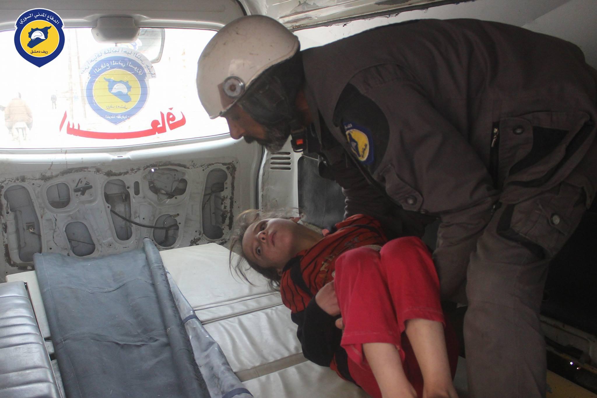 صورة 198 مدني.. ضحية مفاوضات جنيف 5