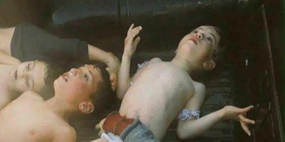 صورة العميد رحال: غياب المحاسبة جعلت الأسد يتمادى
