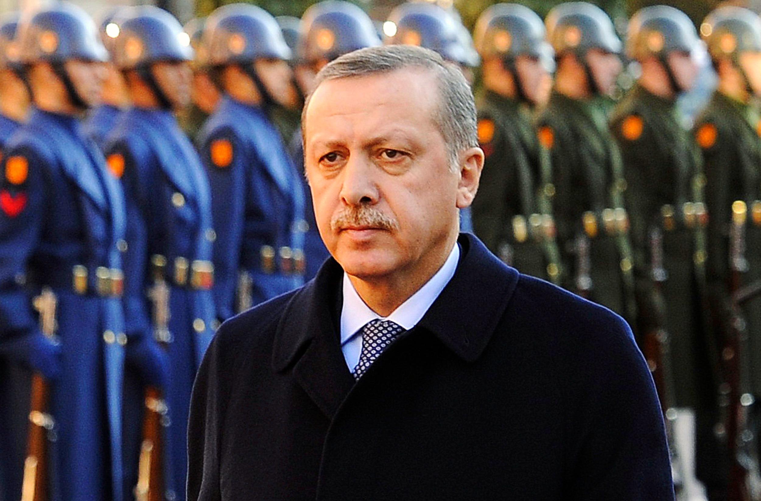 صورة تركيا ترحب بعمل عسكري ضد الأسد وتعلن استعدادها