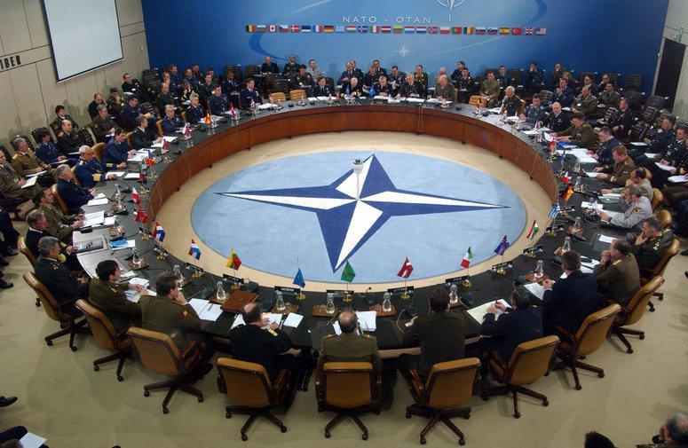 """صورة واشنطن تنتهك """"الناتو"""" بدعمها """"ب ك ك"""""""