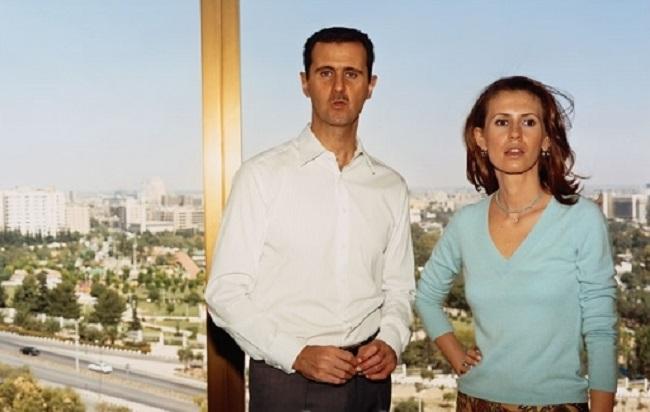 صورة تيلرسون: حكم عائلة الأسد إلى زوال