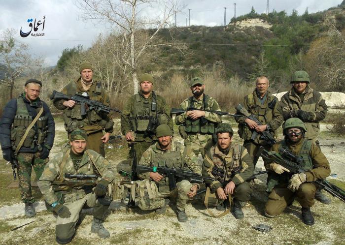 صورة كم بلغت خسائر الروس بمعركة تدمر؟