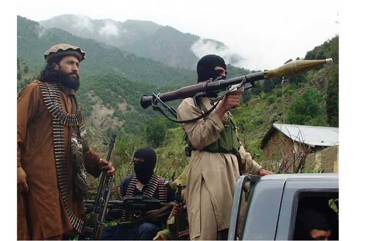 """صورة مصدر: تنظيم """"ولاية خرسان"""" خسر نصف مقاتليه"""