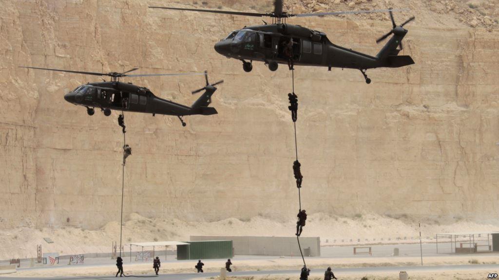 صورة الأردن وتنظيم الدولة..تأهب عسكري ومواقف
