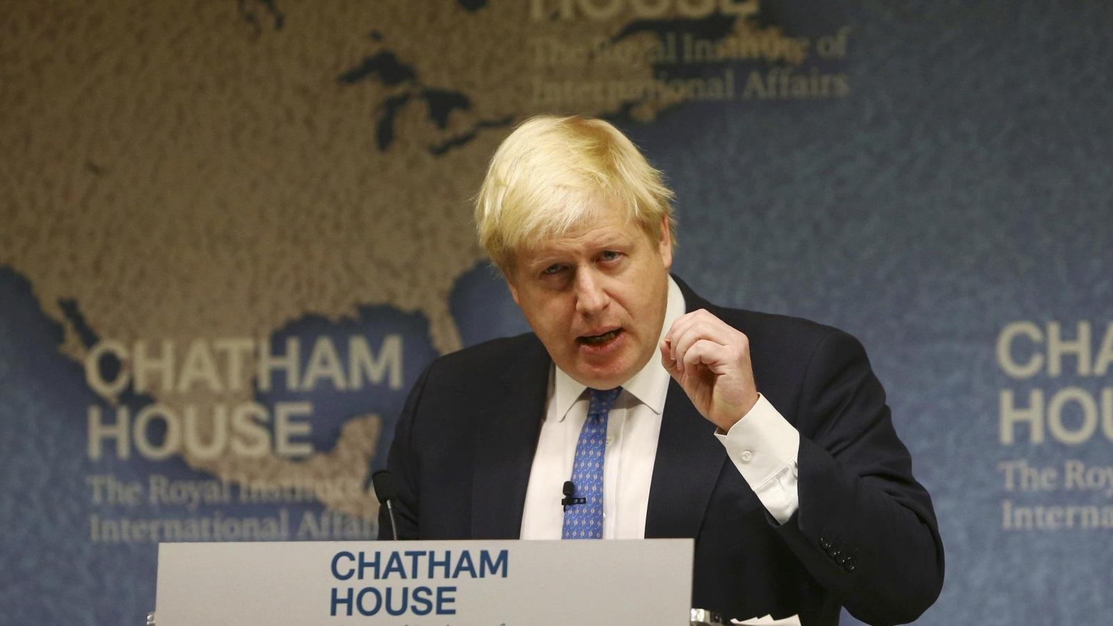 صورة غارديان: سياسة بريطانيا بسوريا مبنية على التمني