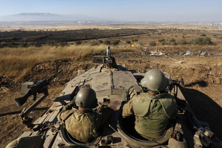 صورة الدفاع الإسرائيلية: تنظيم الدولة اعتذر لنا