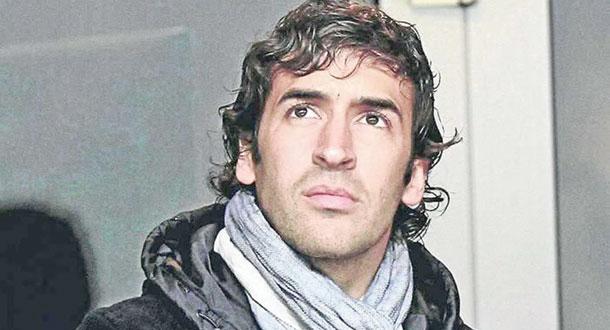 صورة راوول مستشارا لفلورنتينو بيريز في الموسم المقبل