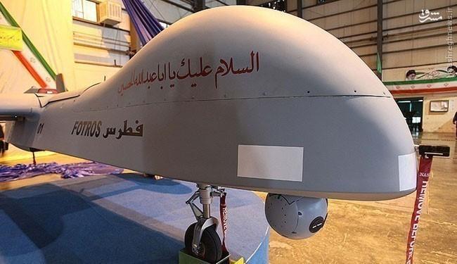 صورة طائرات إيرانية للحوثيين من خلال دبي لضرب السعودية