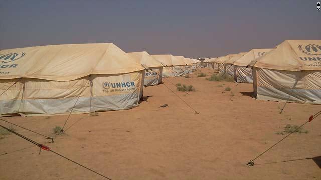 صورة الأمم المتحدة: الأزمة السورية طويلة وندعوا الخليج العربي للتبرع