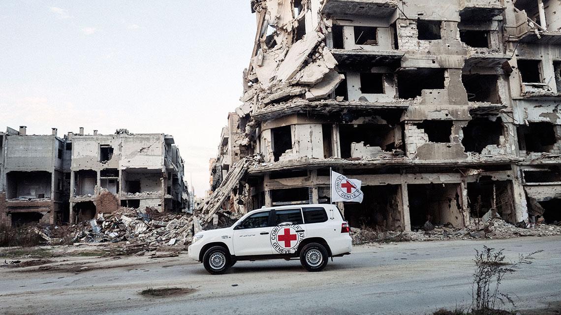 """صورة من الدواء للمحروقات..السوريون يتعايشون مع """"الغش"""""""