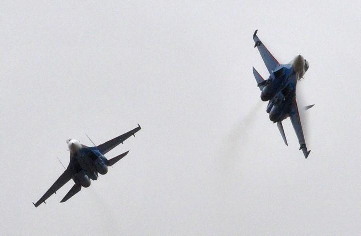 صورة الطائرات الأمريكية قتلت 3100 سوري وعراقي