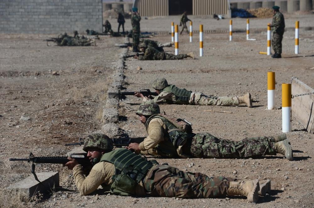 """صورة قوات فصل """"محايدة"""" بين النظام والمعارضة"""