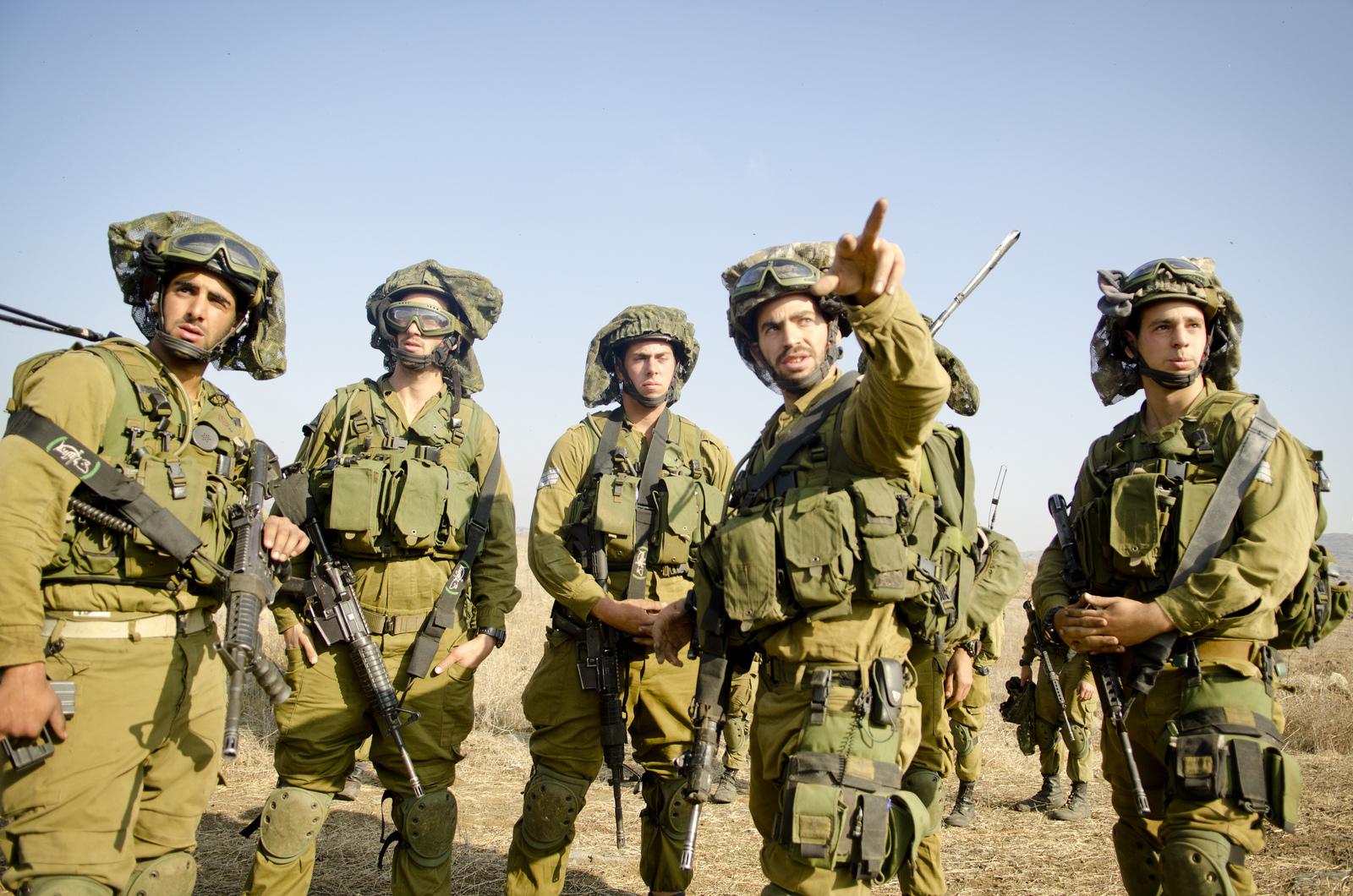 صورة دراسة: اتفاق خفض التصعيد بسوريا يقلق إسرائيل
