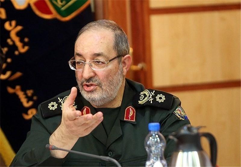 صورة الجيش الإيراني يهدد بتدمير السعودية