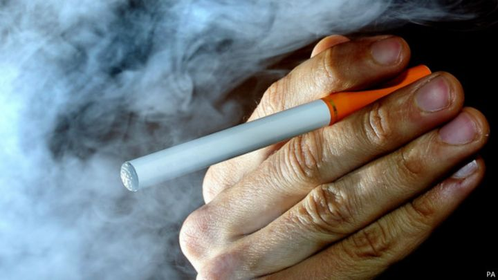 صورة إنفوغراف..ماذا يوجد في السيجارة؟