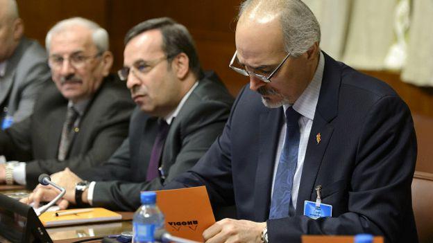 صورة بعد اتفاق أستانا..جنيف على الأبواب