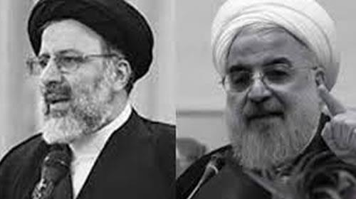 """صورة تلغراف: ما زال """"الطغاة"""" يحكمون إيران"""