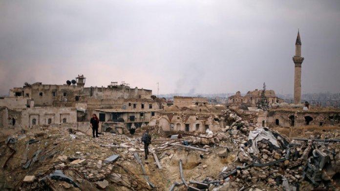 صورة واشنطن بوست: معركة إدلب الأكثر دموية على الإطلاق!