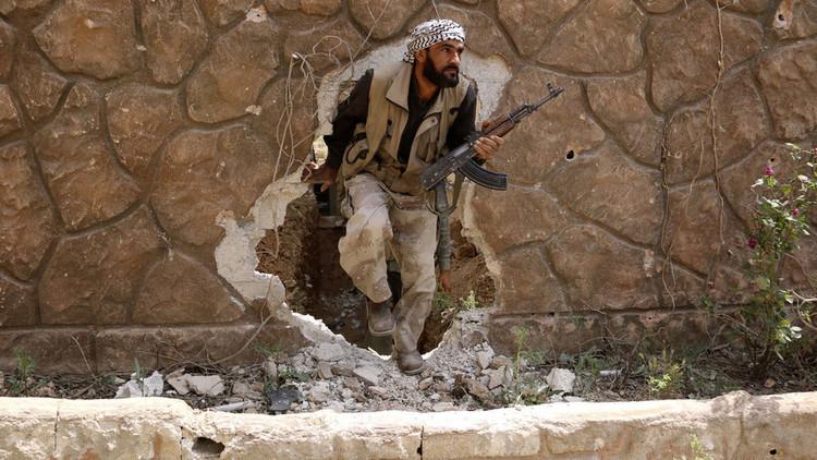صورة جيش الإسلام ينهي عمليته العسكرية
