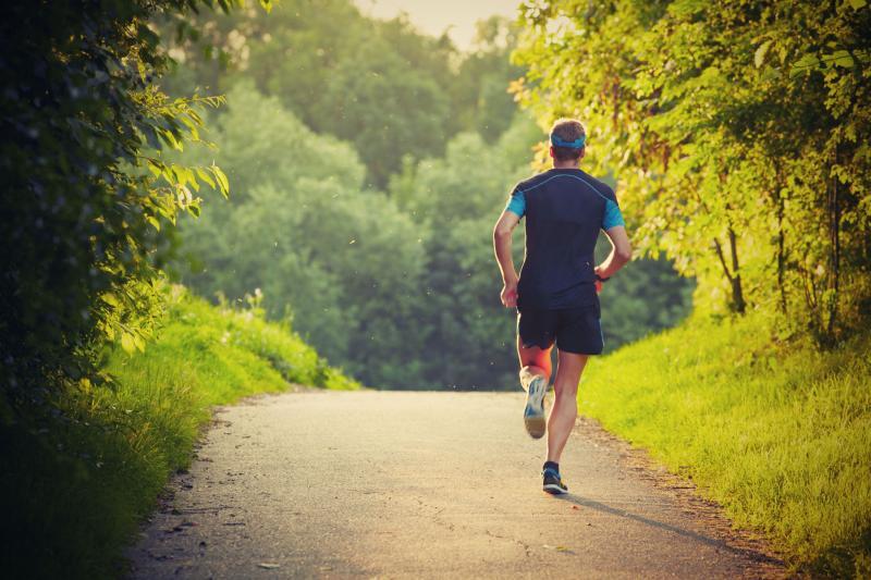 صورة رياضة المشي تحسن وظائف المخ (دراسة)