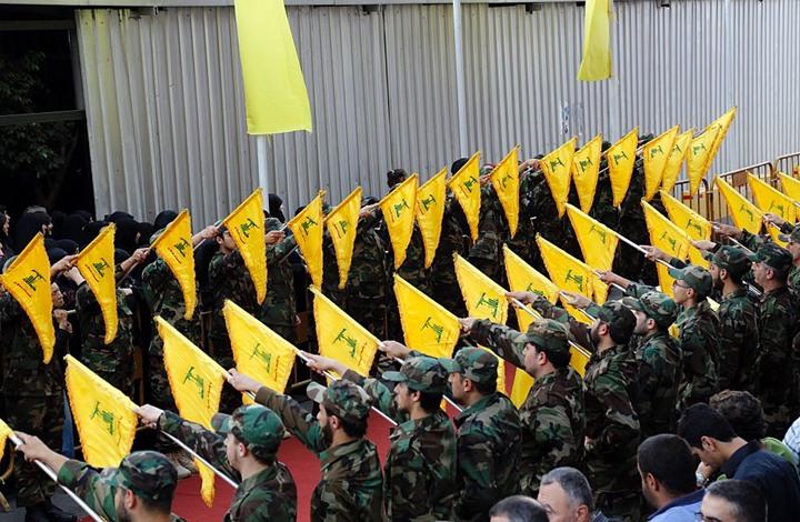 صورة صحيفة: عقوبات ستطال رئيسا عربيا ومسؤولا.. والسبب حزب الله