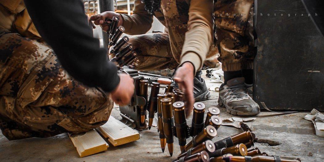 صورة هزائم وانهيارات جديدة للأسد بدرعا البلد