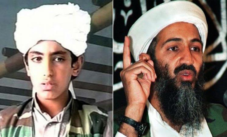 """صورة ضابط أمريكي: نجل """"بن لادن"""" سينهي انقسام """"القاعدة"""""""
