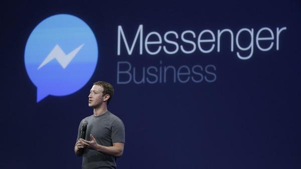 """صورة """"آخر المحادثات"""" ميزة جديدة للفيس بوك"""