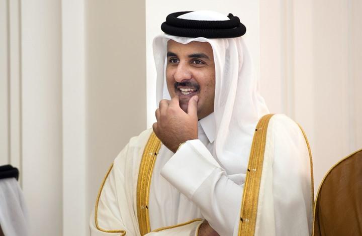 صورة قطر تلاحق منفذي القرصنة وتستغرب التشويه الإعلامي