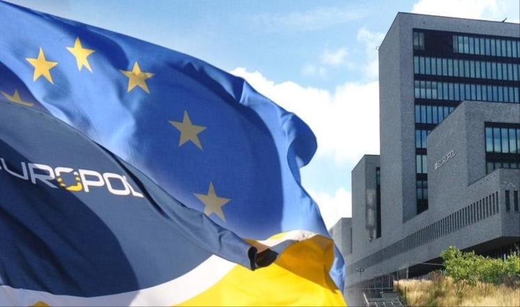 صورة يوروبول: الجهاديون ينشئون منصات ويب خاصة بهم