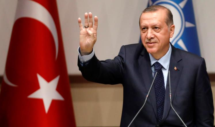 صورة إسرائيل: مصالحنا مع تركيا أهم من انتقادات أردوغان